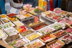 <b>火锅食材超市加盟锅圈食汇,是否真的靠谱?</b>