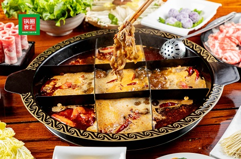 24小时营业的火锅食材店是赚钱还是亏本